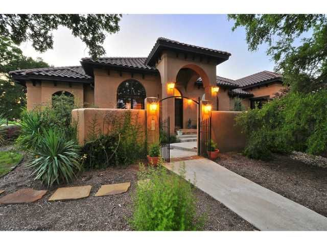 Cimarron Hills Homes fo Sale Spanish style Spanish and House