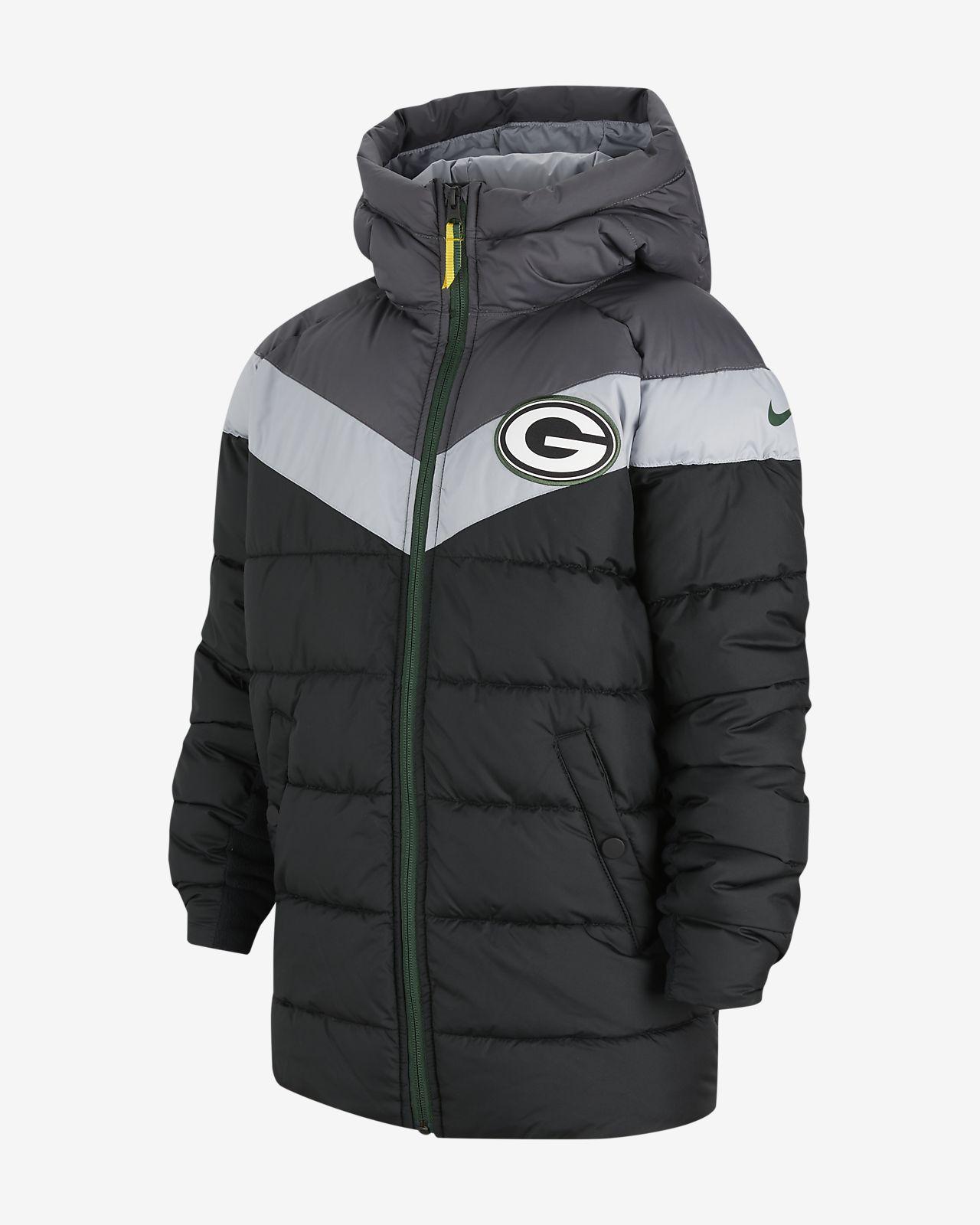 Nike Nfl Seahawks Big Kids Hooded Puffer Jacket Nike Com Nike Nfl Nfl Seahawks Puffer Jackets [ 1600 x 1280 Pixel ]