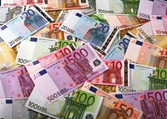Pin Von Rodrigo Auf Dinero Euro Scheine Geld Euro