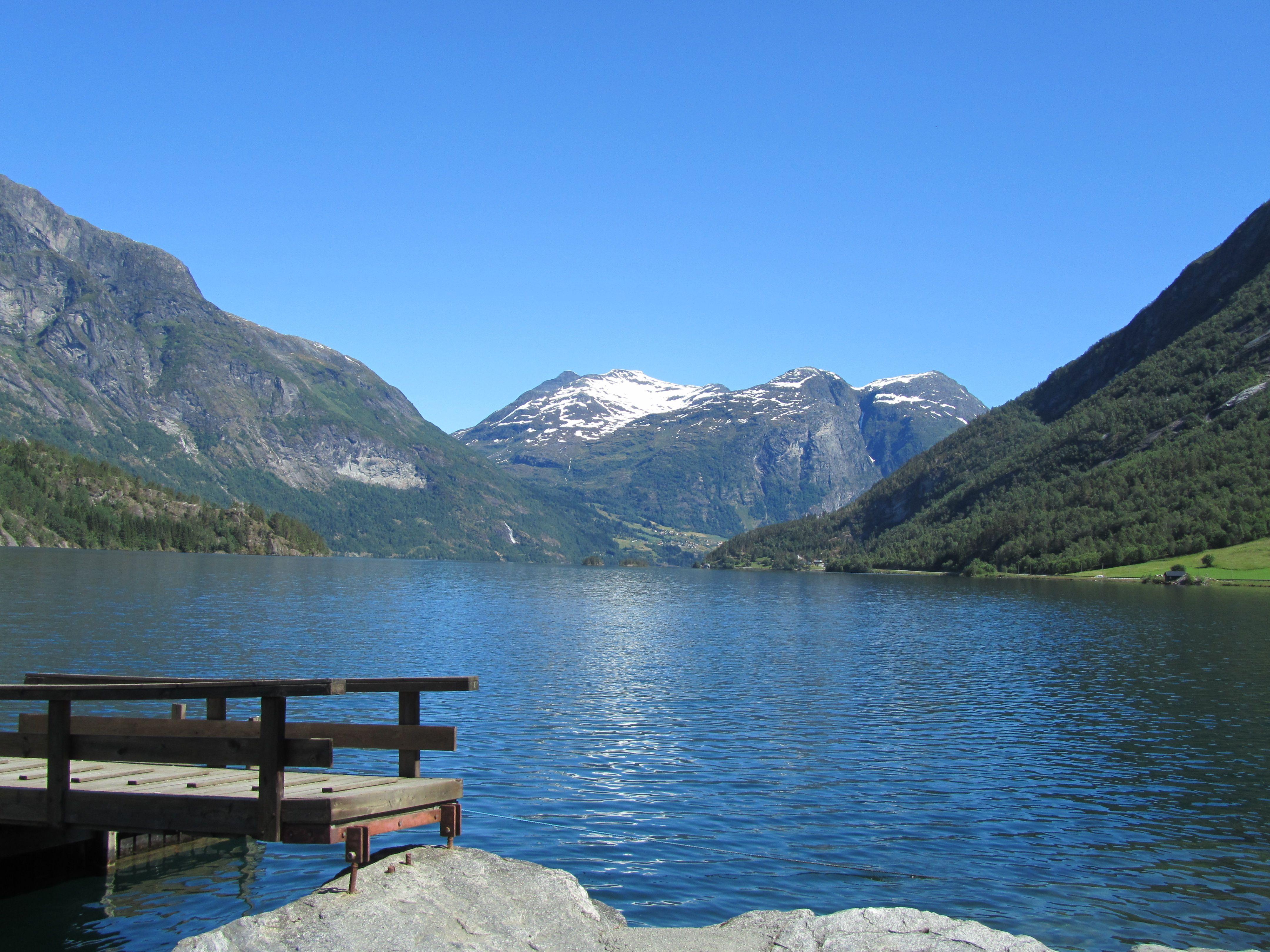 Innviksfjorden