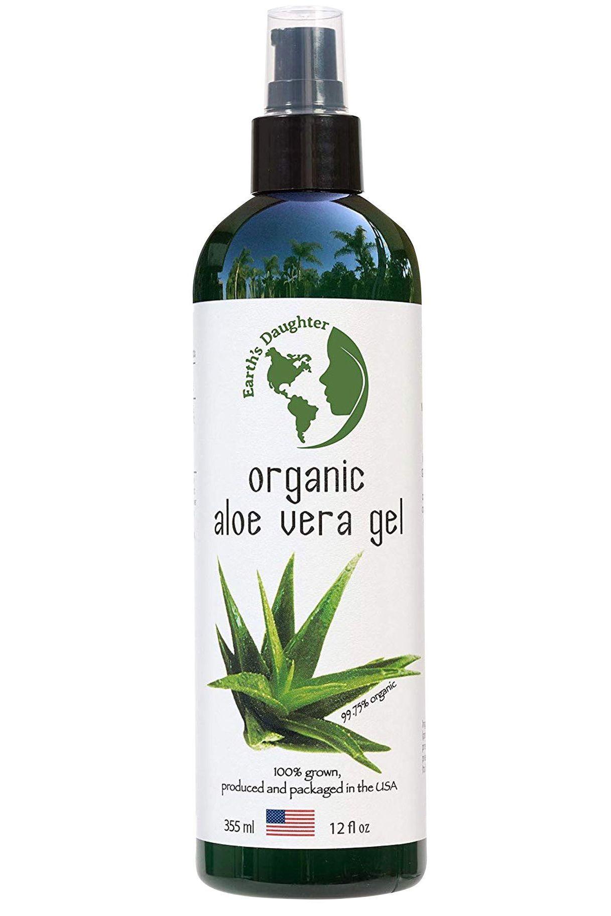 Dermatologists Say Aloe Vera Gel Works Wonders On Annoying Signs Of Aging Aloe Vera Moisturizer Organic Aloe Vera Gel Natural Aloe Vera Gel