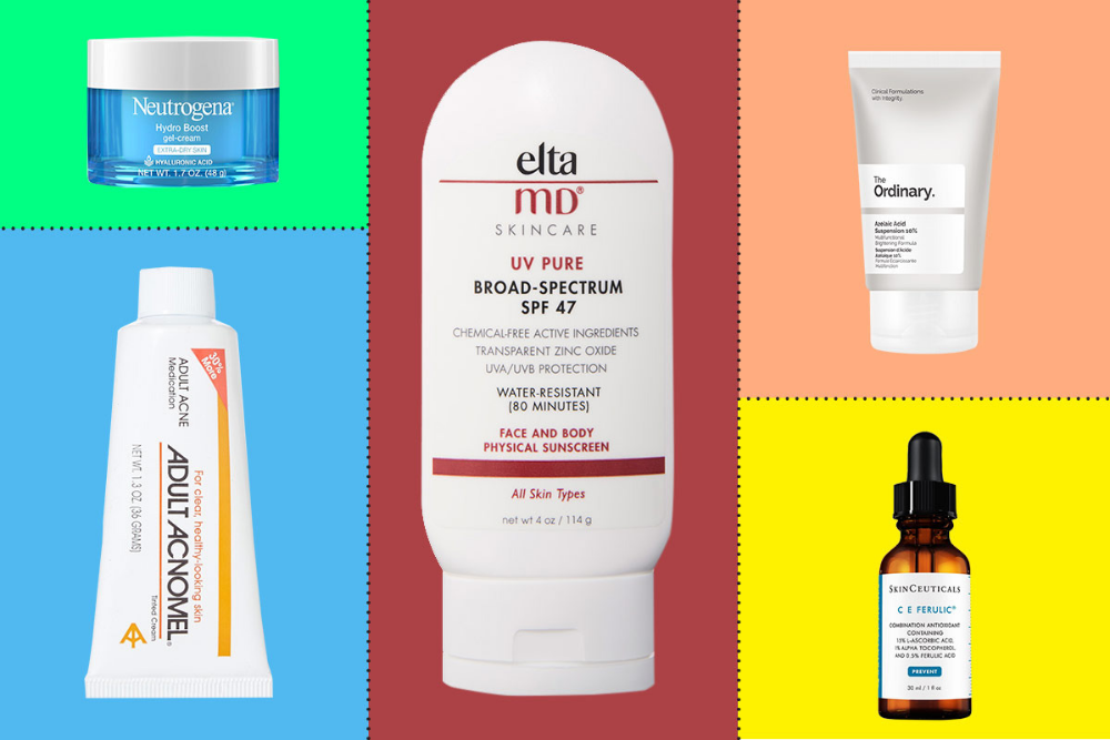 The Best Skin Care to Use While Pregnant (and Nursing