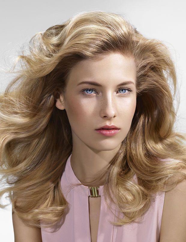 Coupes de cheveux, les tendances du printemps/été 2015 | Styles de coiffures, Coupe de cheveux ...