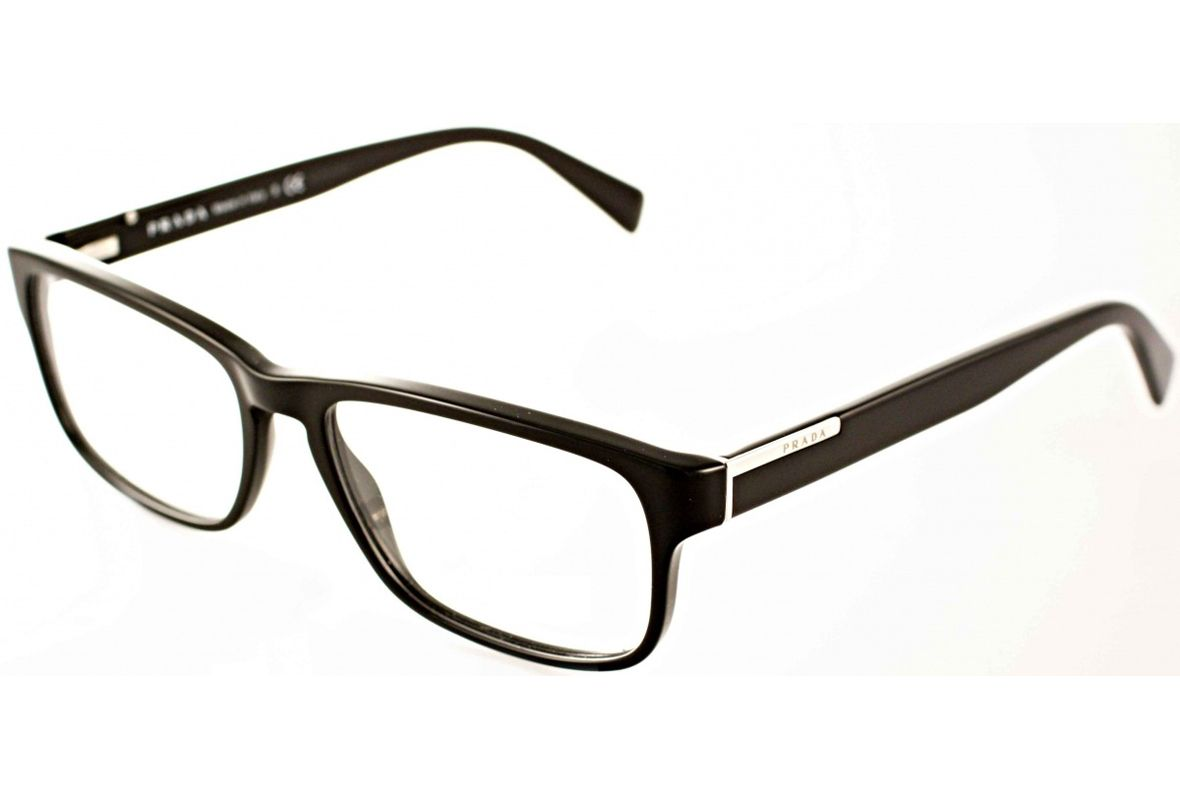 PRADA PR07PV - DESIGNER EYE GLASSES - DESIGNER EYE GLASSES ONLINE ...