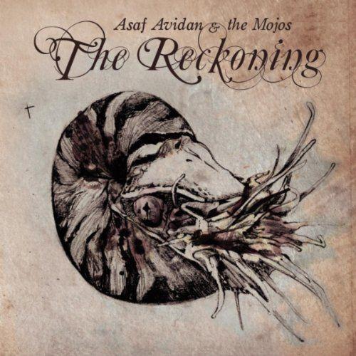 Asaf Avidan & the Mojos, The Reckoning