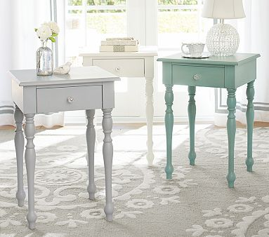 Nice For Bedside Tables But Rather Pricey Nursery Side Table Kids