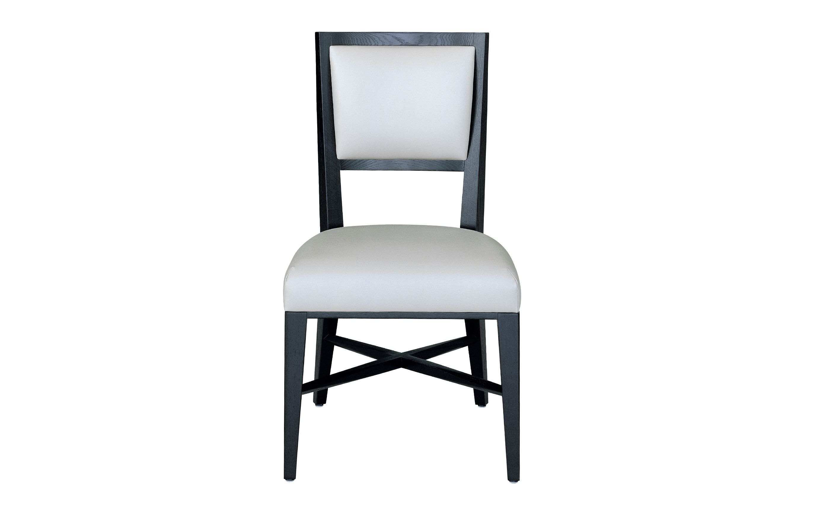 Eric Brand Right Bank Side Chair