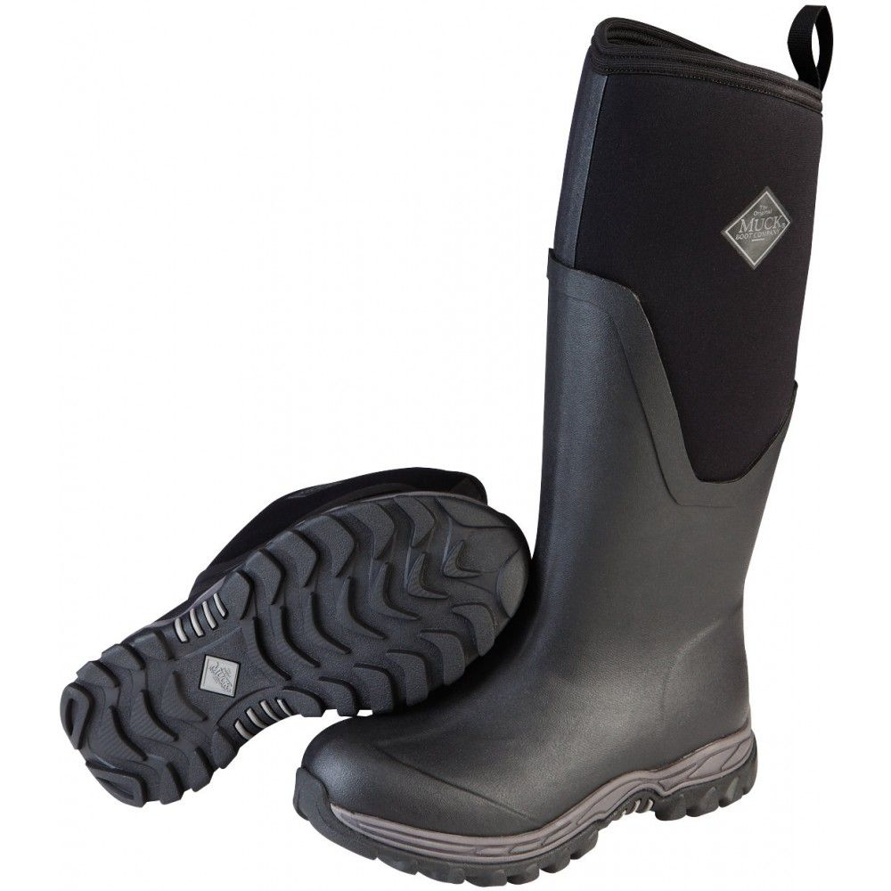 Arctic Sport II Tall Winter boots women, Boots, Tall