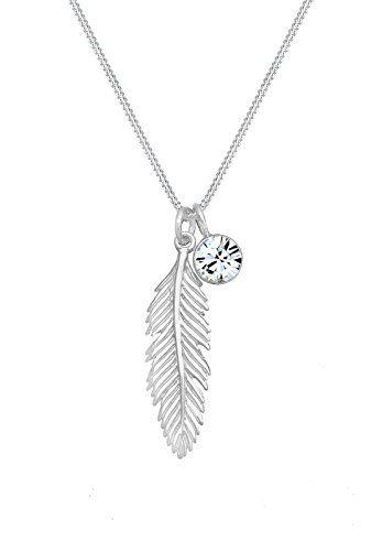Elli Womens 925 Sterling Silver Charm