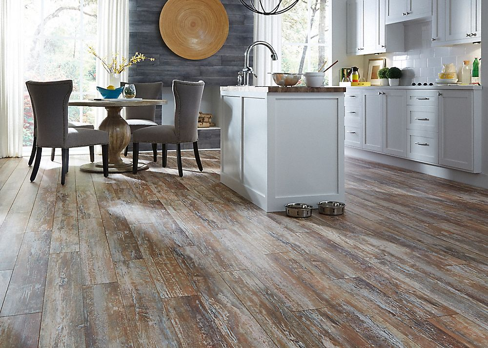 10mm Tuscan Fusion Maple Fullscreen Tuscan Kitchen Maple Laminate Flooring Flooring