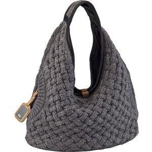 Ugg Knit Hobo Bag Women S