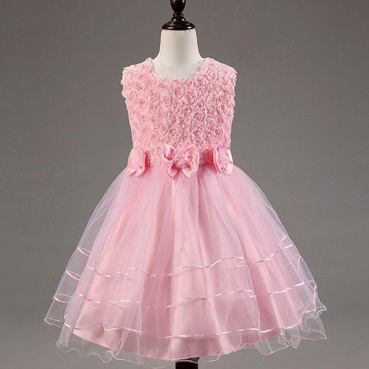 Item specifics Department Name  Children Gender  Girls Dresses Length   Knee-Length Fit  Fits true to size 60248c5d9ea3