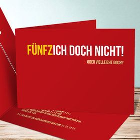Einladungskarten 50 Geburtstag Selbst Gestalten Diy