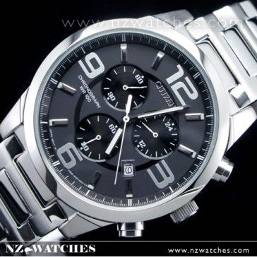 BUY Citizen Chronograph Dark Gray Mens Watch 100m AN7050-56E - Buy Watches  Online  af35f4336