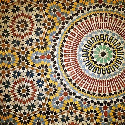 ... Pinterest - Marokkaanse kunst, Marokkaanse tegels en Marokkaans behang