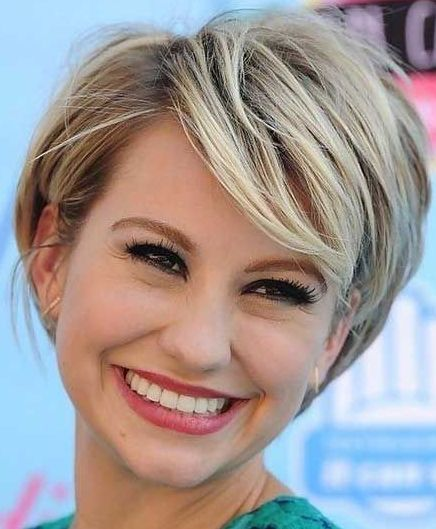 b>best</b> short <b>hairstyles</b> for <b>square</b> <b>faces</b ...