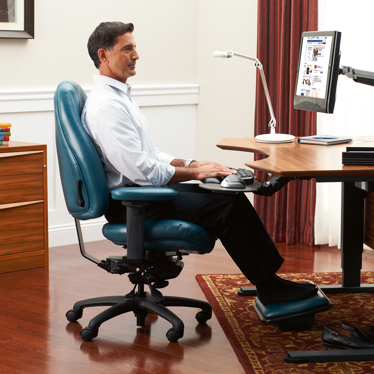 Maximize Comfort And Support Promote Better Posture And Improve