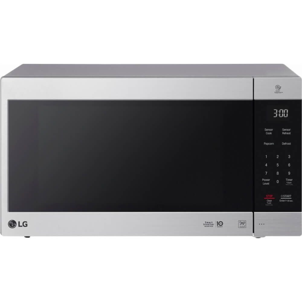 Lmc2075st Microwave Countertops Microwave Oven