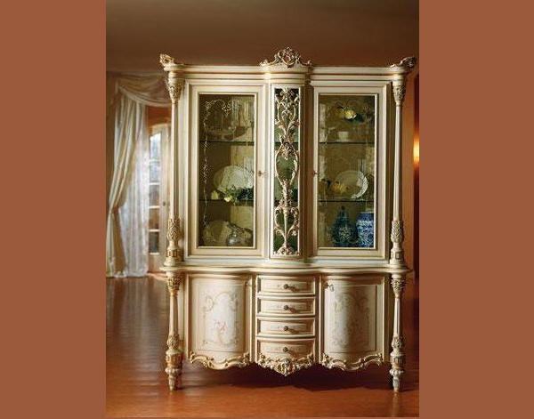 Victorian Fidia Cabinet | Victorian Furniture