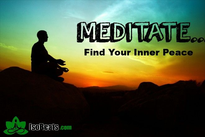 Find Your Inner Peace | Inner peace, Finding yourself, Peace