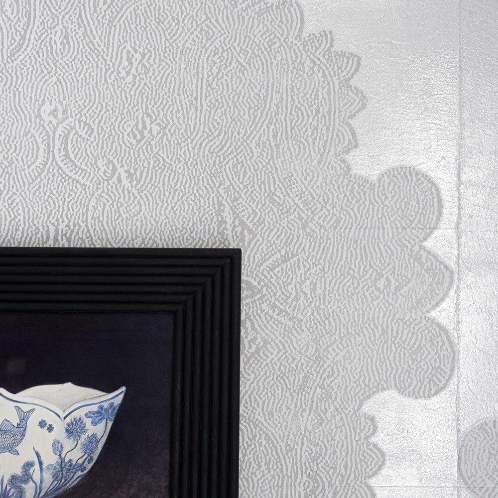 Elitis Le grand mogol Wallpaper VP 871 £431.00
