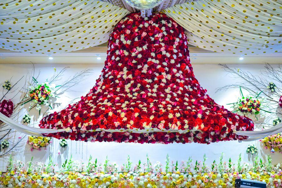 Wedding Hall by AfzalAhmed