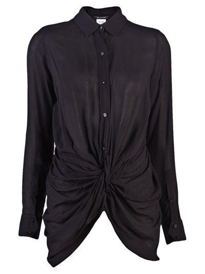 twist shirt--Plein Sud Jeanius