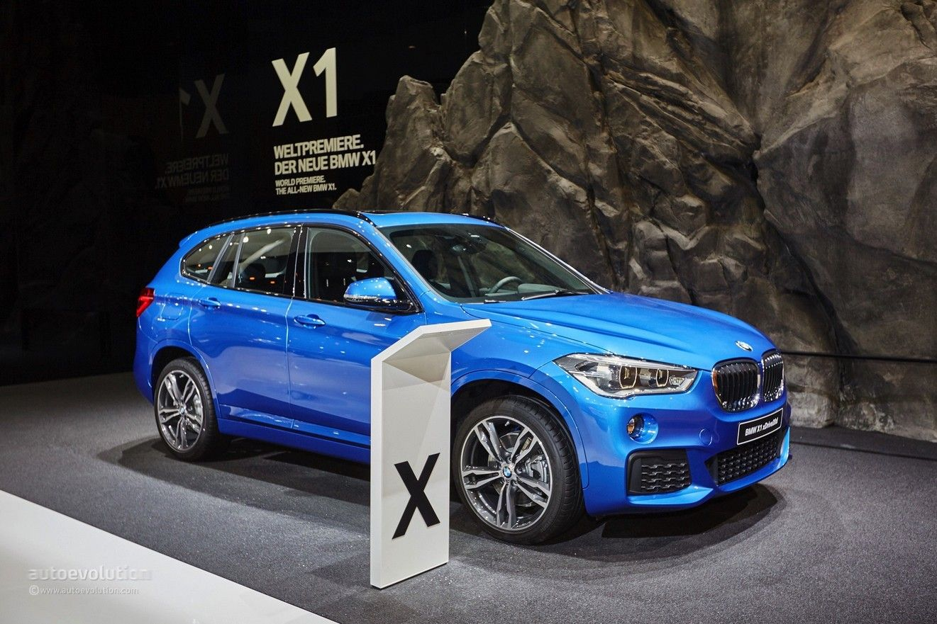 2020 BMW X1M Release date