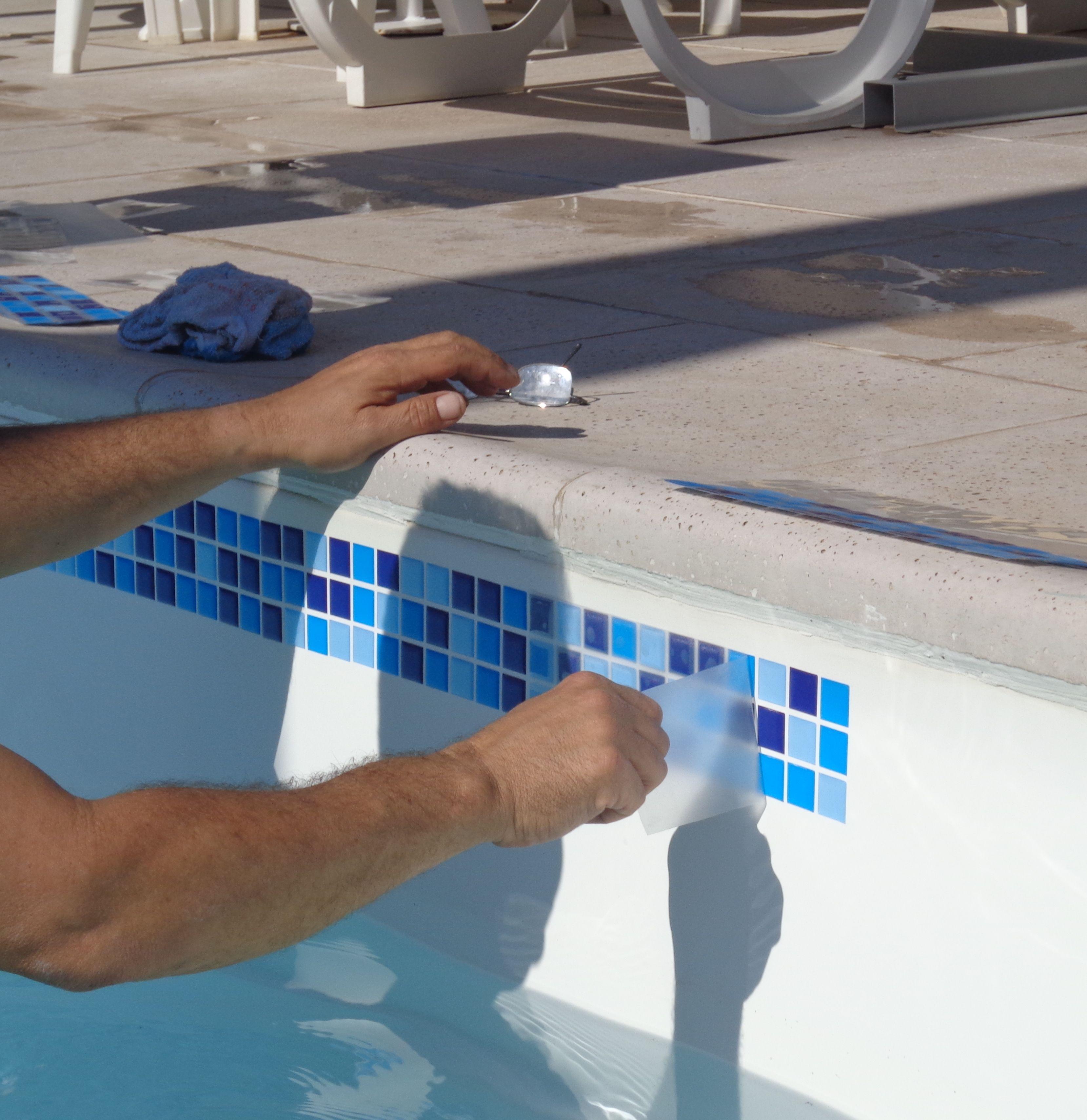 Azulejo de borda de piscina pesquisa google reforma - Azulejos para piscina ...