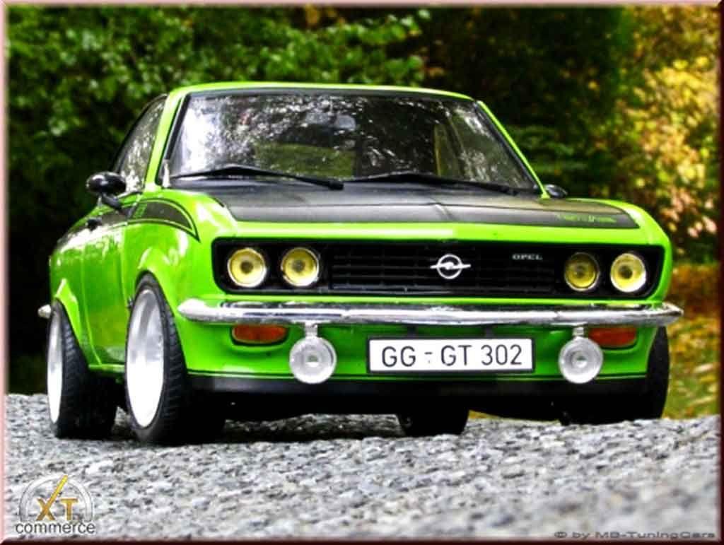 Opel Manta Gte 1975 Opel Manta Opel Vauxhall Motors
