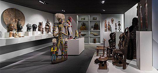 art africain boutique