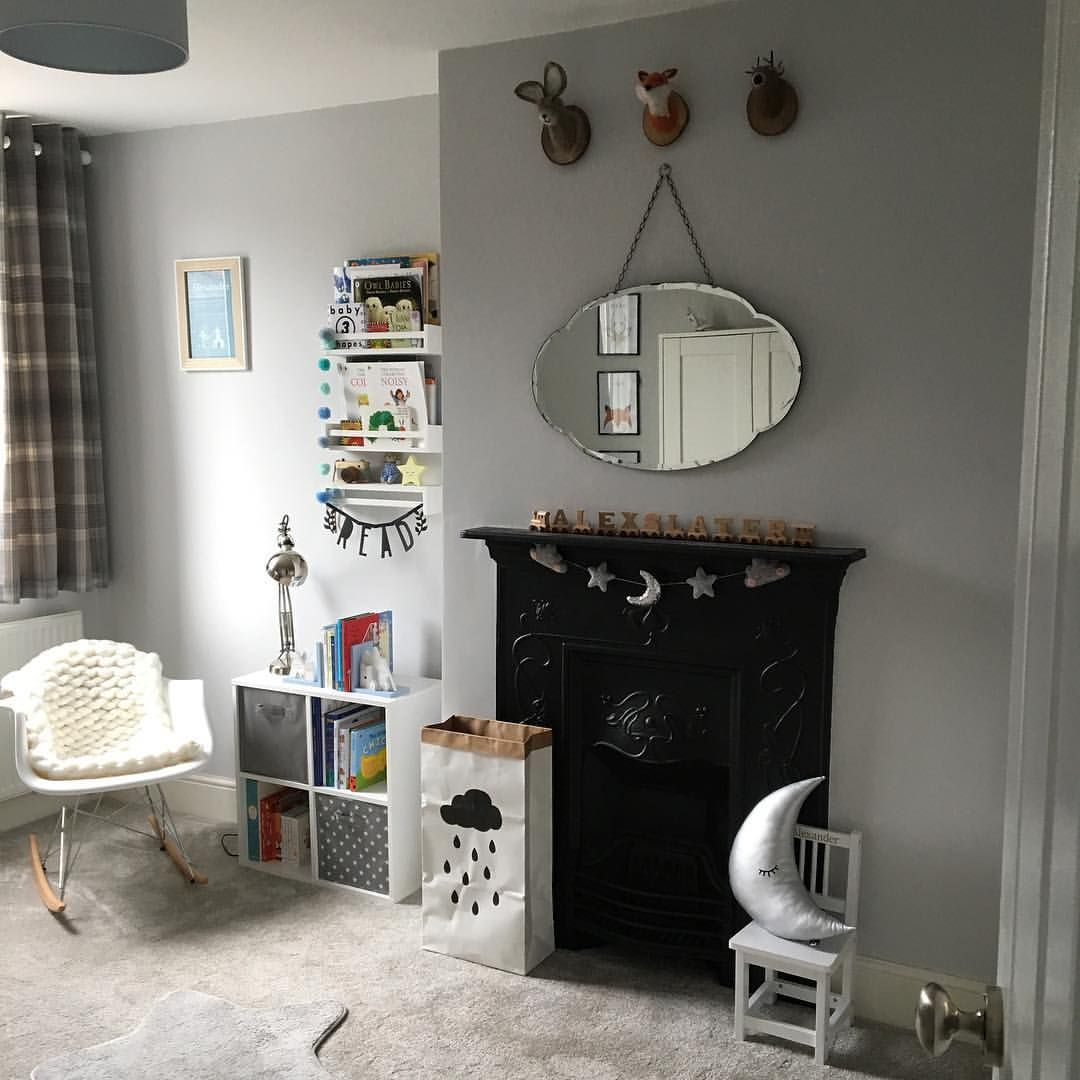Polished Pebble By Dulux Amber RoomVictorian Living