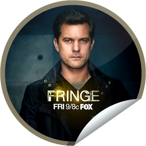 Pin by BrittanyInRealLife89 on Stickers!!!! | Fringe tv show