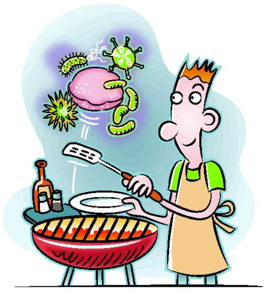 Eat safe this summer Can you pass this Food Safety Quiz - FACS - food safety quiz