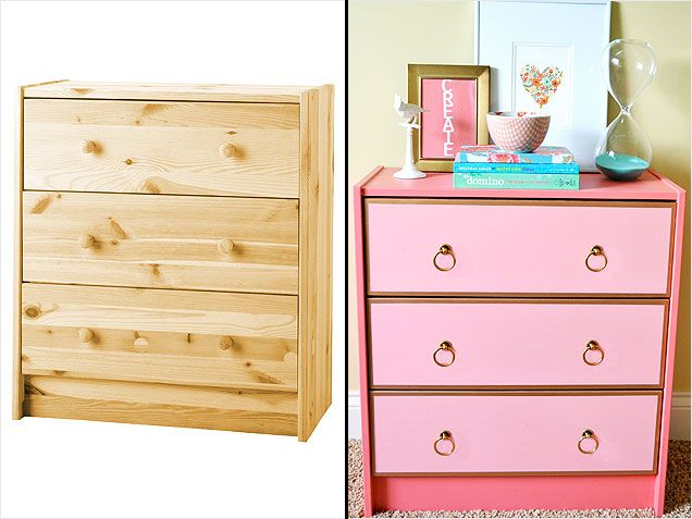 18 ikea hacks we 39 re obsessed with ikea hack repurpose Repurpose ikea furniture