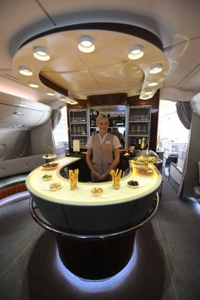 The Airbus A380 Along With A Series Of Scrappy And Innovative