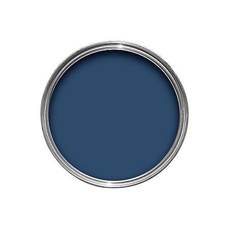 Sandtex 10 Year Exterior Oxford Blue Gloss Paint 750ml | Departments on zinsser exterior paint, dulux exterior paint, glidden exterior paint, gloss exterior paint, crown exterior paint, satin exterior paint, fired earth exterior paint, weathershield exterior paint, rust-oleum exterior paint,