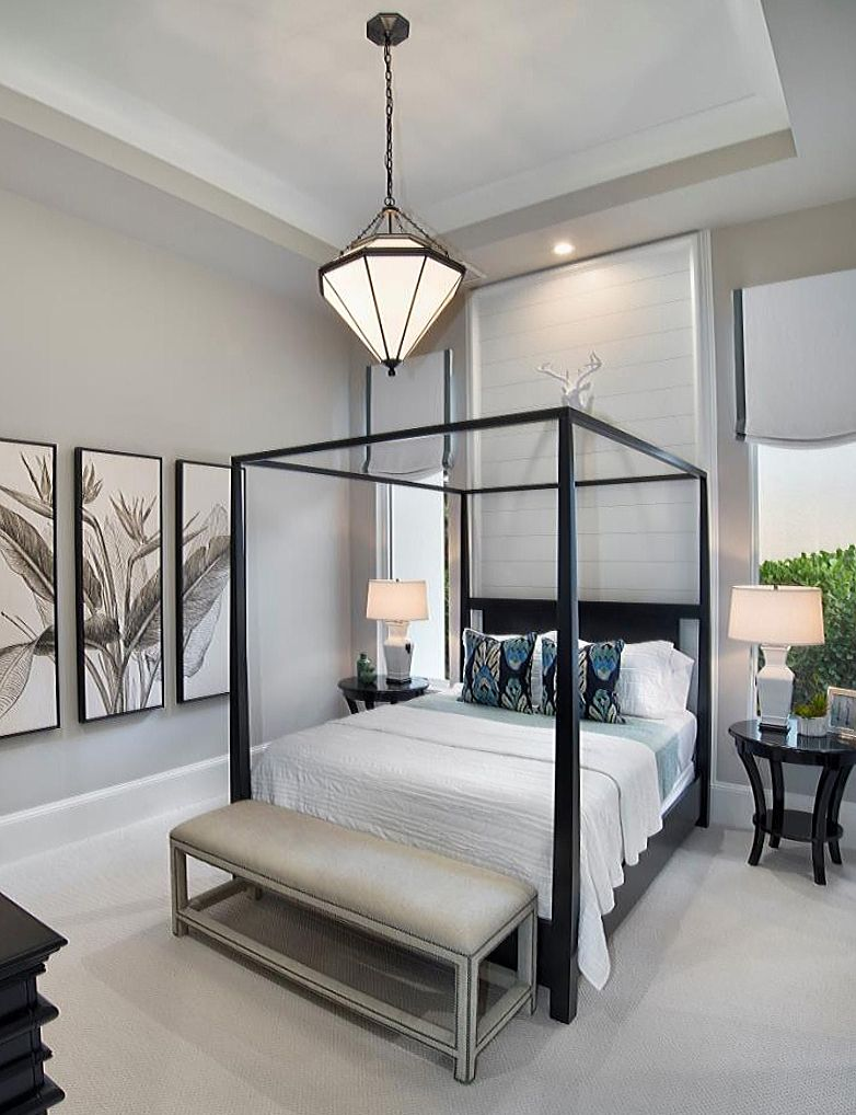 luxury master bedroom design ideas by beasley henley interior
