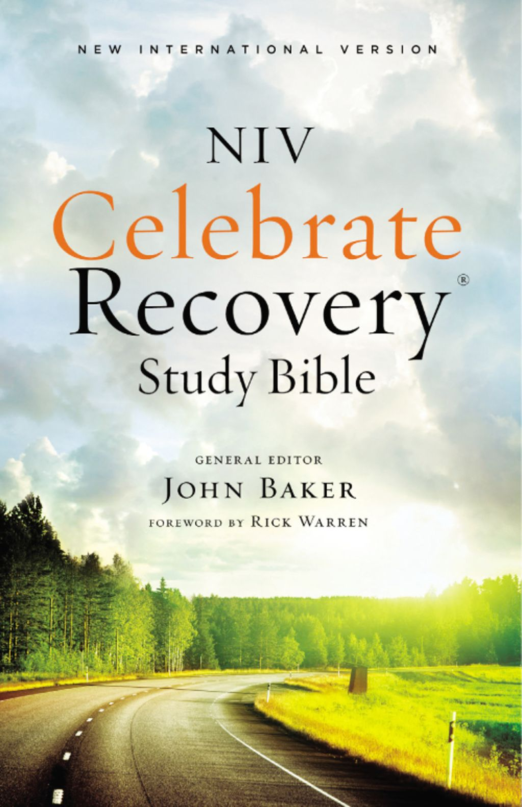 NIV Celebrate Recovery Study Bible eBook (eBook) | Products