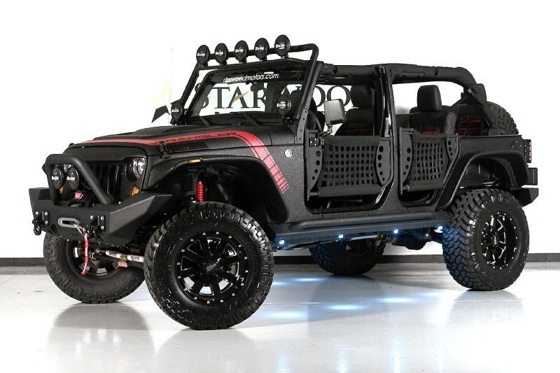 jeep dallas every company custom cars a trucks builds other car is motors article based jeeps destroy and luxury starwood in dealership shop will texas that