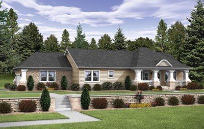 Triple Wide Manufactured Home | Modular Homes Washington | Seattle Tacoma Bremerton Gorst Fife