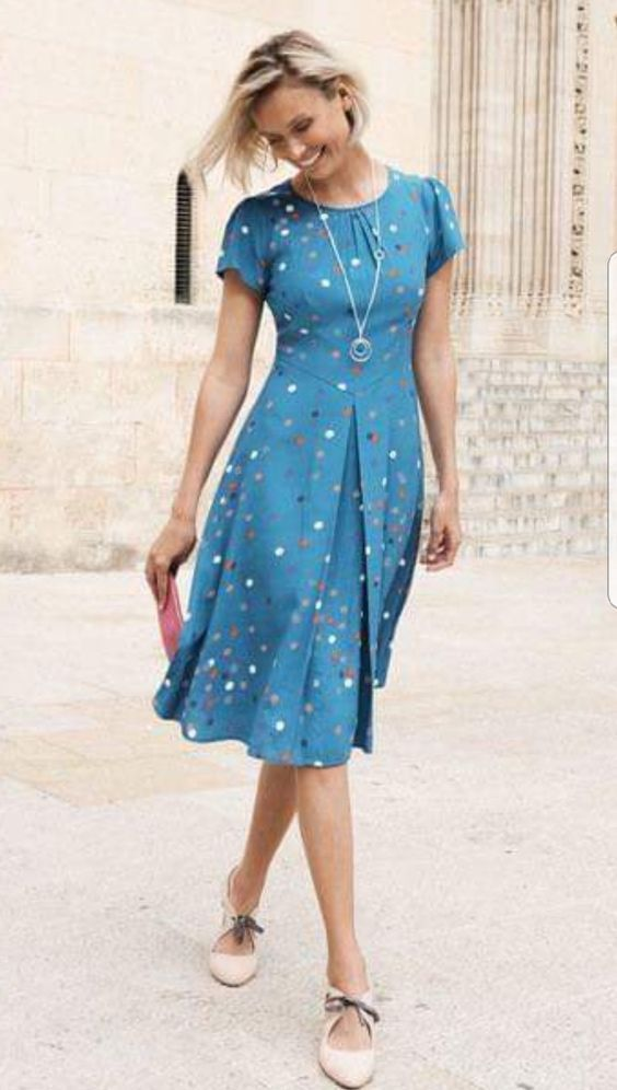 Vestido Midi – Dicas de Como Usar