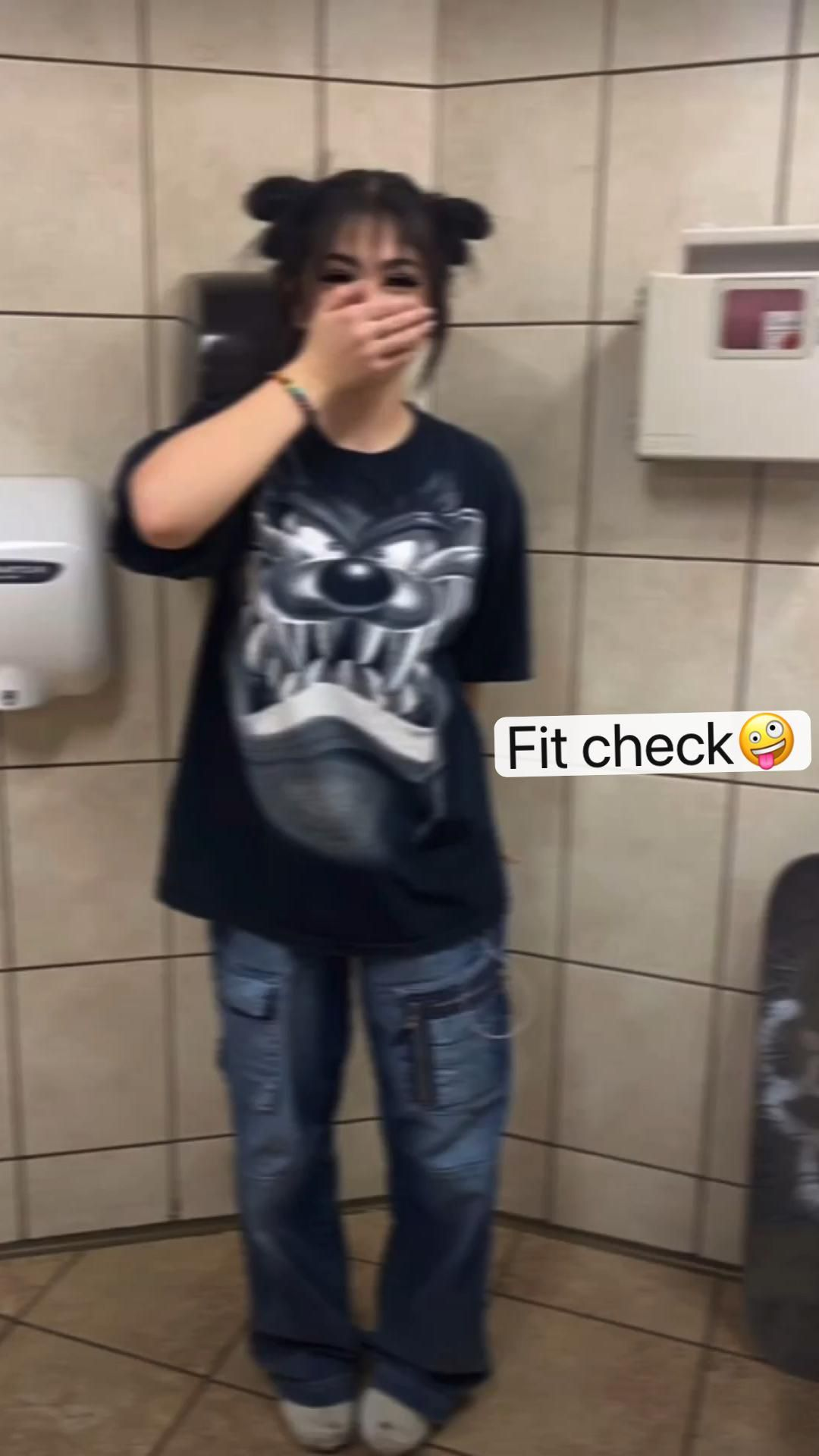 Fit check🤪