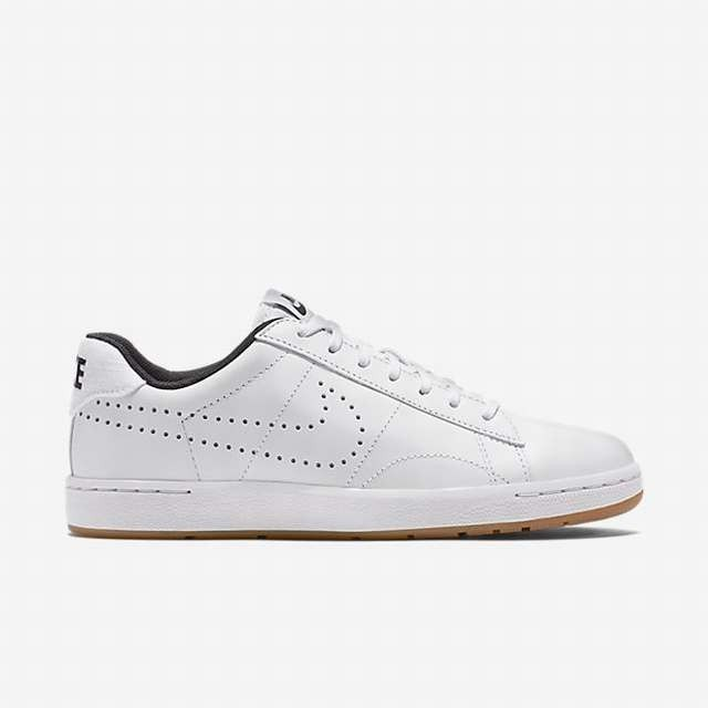Nike W Tennis Classic Ultra Lthr Trainers Color White  Women