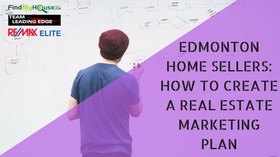 EDMONTON HOME SELLERS