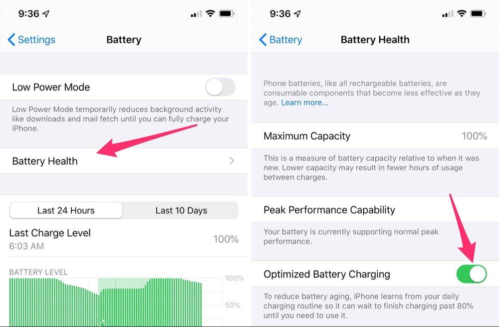 13 hidden iphone and ipad gems in ios 133 screenshots