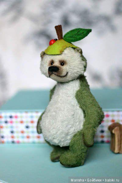 Авторские игрушки Ольги Панкеевой / Изготовление игрушек своими руками / Бэйбики. Куклы фото. Одежда для кукол