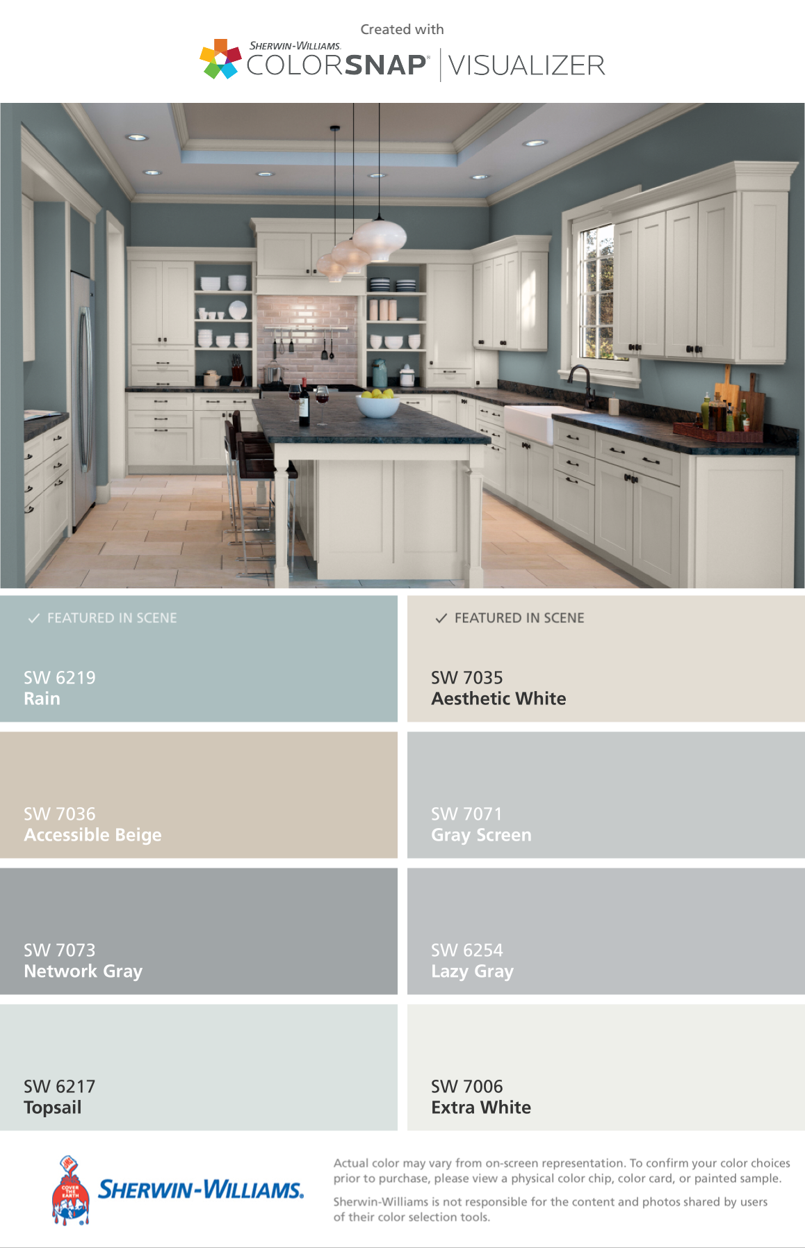 If I Expanded The Kitchen Into The Back Patio I Could Have This Kitchen Paint Colors For Home Paint Colors For Living Room Kitchen Colors