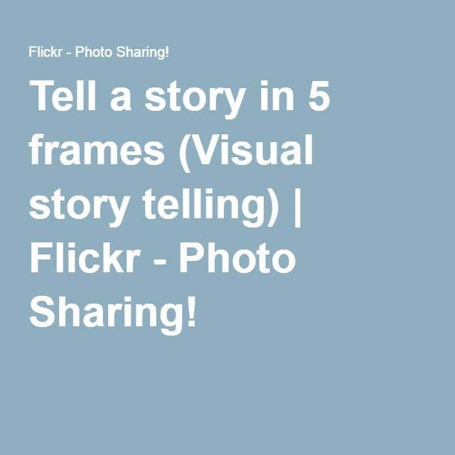 photo essay digital frame