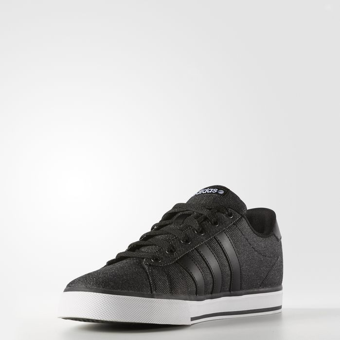 buy popular 9ffd1 97a96 Daily Shoes Black 10.5 Mens Adidas Neo, Black Adidas, Adidas Shoes, Adidas  Originals
